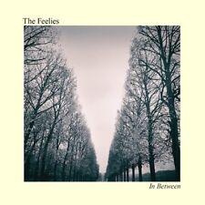THE FEELIES - IN BETWEEN   CD NEU