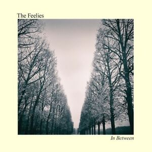 THE FEELIES - IN BETWEEN   CD NEUF