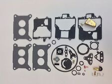 MOTORCRAFT 2150 CARBURETOR KIT 1983-1985 FORD TRUCK 171-302-351 ENGINES W/ FLOAT