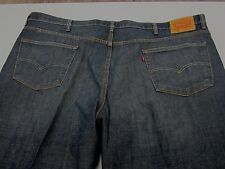 MINT Levis 550 Relaxed Fit Men's Jeans Size 52x29 - Big & Tall Pants