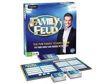 Family Feud Family Board Game Christmas Birthday Fathers Gift Clearance Sale