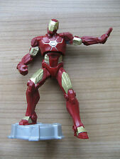 PLAYMATION IRON MAN FIGURE TOY