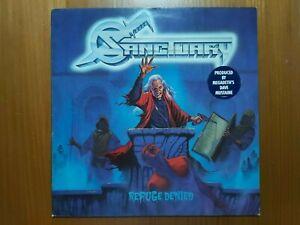 Disco Vinile LP 33 giri SANCTUARY Refuge Denied
