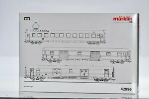 Marklin 42996 Special Item