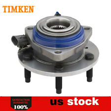 1x Timken Front Wheel Hub Bearing Assembly Fit Buick Cadillac Chevrolet 513121