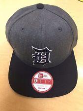 Detroit Tigers MLB New Era 950 OF SnapBack Cap Hat NEW