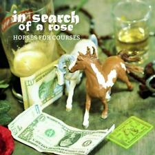 In Search of a Rose-Horses for courses CD NUOVO
