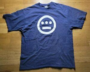 Vintage Hieroglyphics T Shirt tee shirt Underground Del Rap sz XL vtg $$ rare af