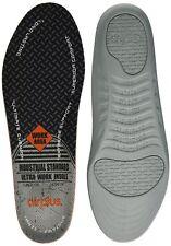 Memory Foam Work Shoe Insert Insoles Comfort Pain Relief Worksites Boot Sneakers