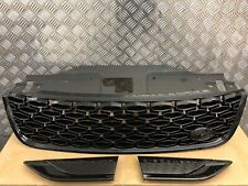 LAND ROVER DISCOVERY 5 GRILLE + SIDE VENTS GLOSS BLACK  DYNAMIC HSE STYLE