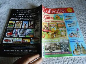 Magazine Collection 17pages sur Ancien Livres de Benjamin Rabier + Vache qui Rit