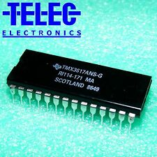 1 PC. TMX3617 Tone Generator For Synthesizer TMS3617