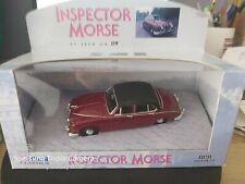 CORGI CLASSICS CC01803 -- JAGUAR MK2 2.4 - FROM TV SHOW 'INSPECTOR MORSE'