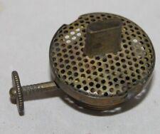 Antique MINIATURE Oil Lamp Burner