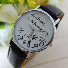 Beautiful Ladies Funky Hippie Watch Elephant High Quality Womens Wristwatch