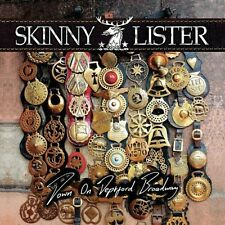 Down on Deptford Broadway 0846833001537 by SKINNY Lister CD