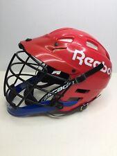 Cascade Pro Adult Small Medium Red Lacrosse Helmet Chin Strap Major League