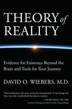 Theory of Reality: Evidence for Existence Beyond the Brain and Tools for Your Jo