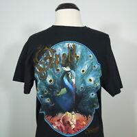 OPETH Sorceress T-Shirt Black Men's size M (NEW)