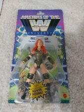 """Masters Of The WWE Universe Becky Lynch 5.5"""" Action Figure  NEW"""