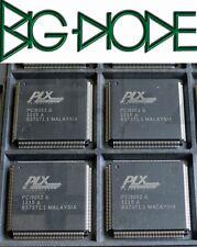 1 x PCI9052 32-bit, 33MHz PCI Target I/O Accelerator