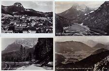 """Ansichtskarten-Lot """" 35 Stk. Gesäuse - Admont bis Hieflau """" Neu. Österreich."""