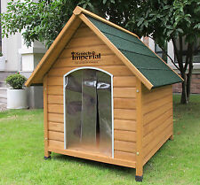 Medium Sussex Dog Kennel Kennels House With Removable Floor Easy Cleaning