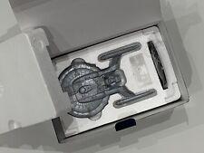 Eaglemoss Star Trek Enterprise NX-REFIT (no magazine)