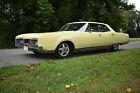 1967 Oldsmobile Ninety-Eight Hardtop Cruiser 425 200R4 1967 Oldsmobile 98 Hardtop 4-Door, Rebuilt 425 c.i. Engine, 200R4 Trans, VG Cond