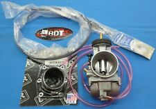 Twist Throttle Conversion Kit Motion Pro 01-0321 For 1986 Honda ATC250R