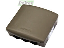 2 channel Somfy Access Receiver io compatible - catalogue number: 1841229