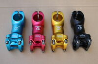 SUCHI Mountain MTB Road Bike 31.8 x 80mm 7 degree handlebar stems Bicycle Stem
