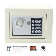 Large Digital Electronic Safe Box Keypad Lock Cash Security Home Office Hotel US