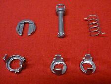 BMW E46 Door Lock repair kit lock paddle pin secman set / front left X10