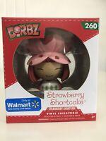 Funko Dorbz Strawberry Shortcake #260