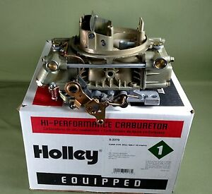 HOLLEY CARB,Chevy Corvette,427/390HP,1966