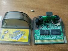 WarioWare Twisted! Nintendo Game Boy Advance Authentic Saves Rumble not working