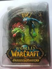 WORLD OF WARCRAFT - FISH-EYE & GIBBERGILL - SERIES 4 - DC UNLIMITED - NEW