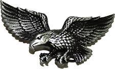 Gürtelschnalle Buckle Schließe  Adler
