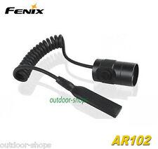 Fenix Flashlights AER-01= AR102 Remote Switch TK09, TK15, TK22 ,pd35