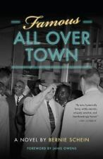 Famous all over Town: A Novel (Story River Books)-ExLibrary