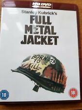 Stanley Kubrick's Full Metal Jacket HD DVD