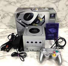 Nintendo Game Cube / Game Boy player Enjoy plus Pack Boxed NYSC-J Japan Working