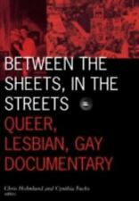 Between the Sheets, in the Streets: Queer, Lesbian, Gay Documentary Visible Evi