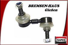 2x Koppelstange verstärkt (HD) vorne Honda Civic VII (EM/EU/EP/ES)  Bj 01-05