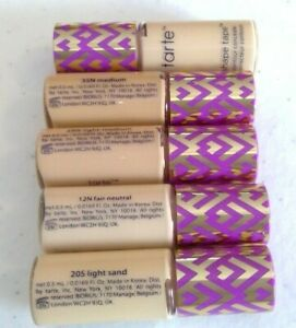 Tarte Double Duty Shape Tape Concealer (You Pick Shade) .0169oz Travel/Trial Sz
