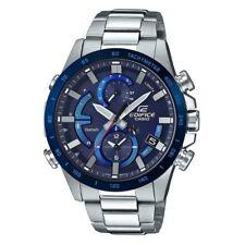 Casio Edifice Eqb-900 Series Smartphone Link Watch Eqb900db-2a