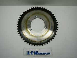 BUYERS REPLACEMENT 52-TOOTH CLUTCH SPROCKET