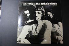 Climax Chicago Blues Band A LOT OF BOTTLE 1st pressing UK SHSP 4009