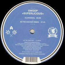 SWOOP - Superlicious - Craft Music
